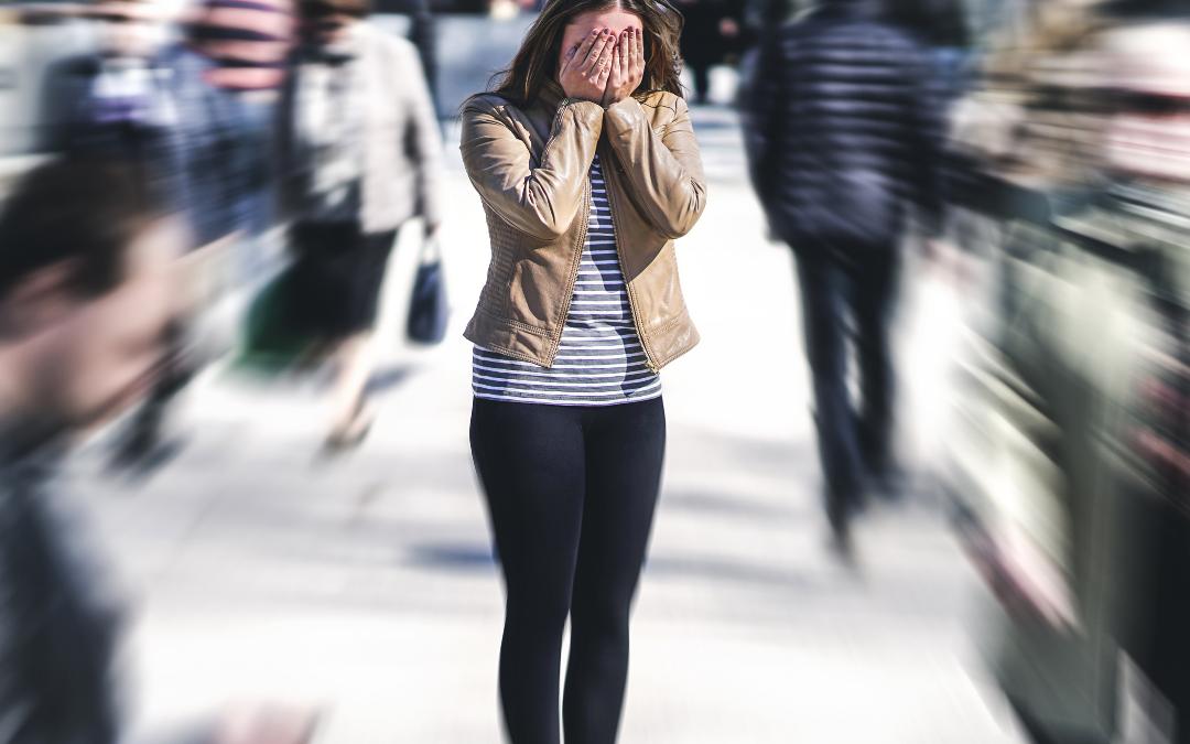 Crise d'angoisse- les symptômes et traitements