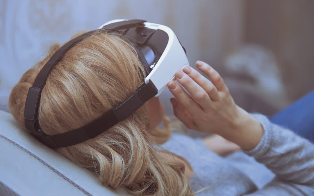Les 5 idées reçues sur la réalité virtuelle