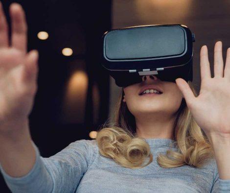 psychotherapie et réalité virtuelle