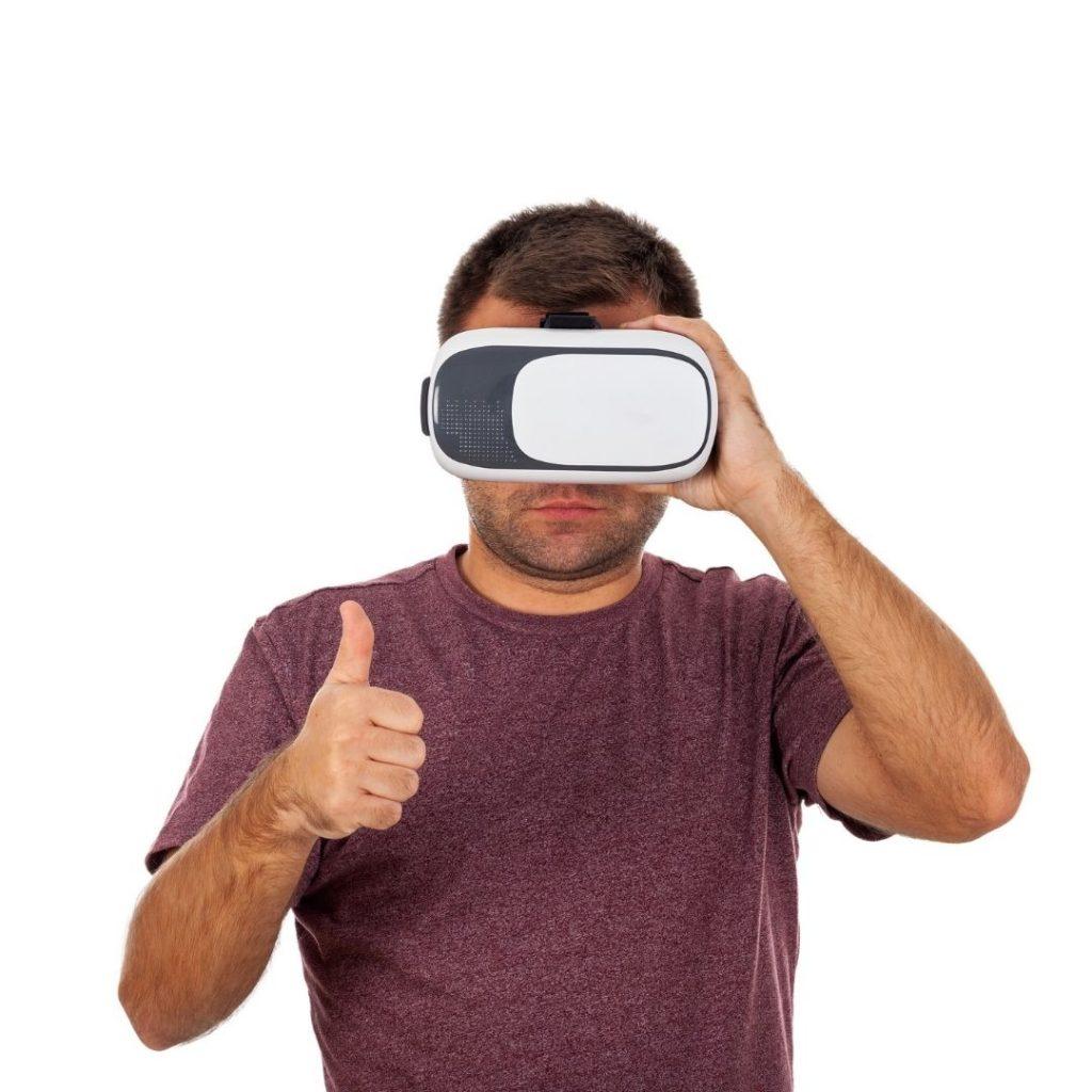 CBt et thérapie virtuelle
