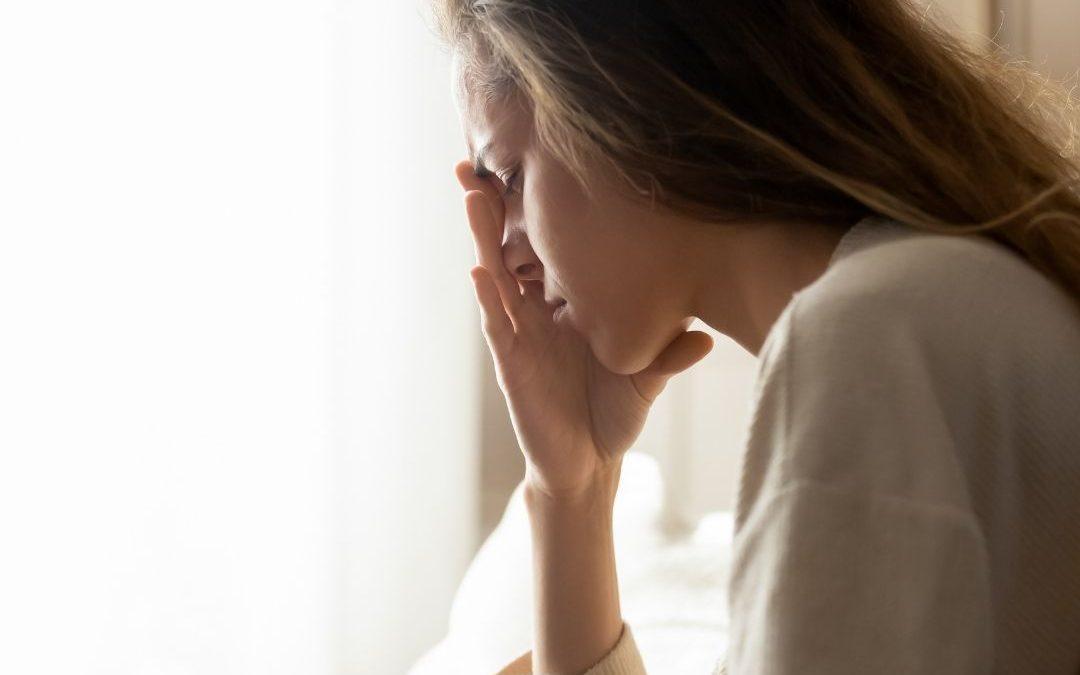 Stress et traumatisme: symptômes et traitements